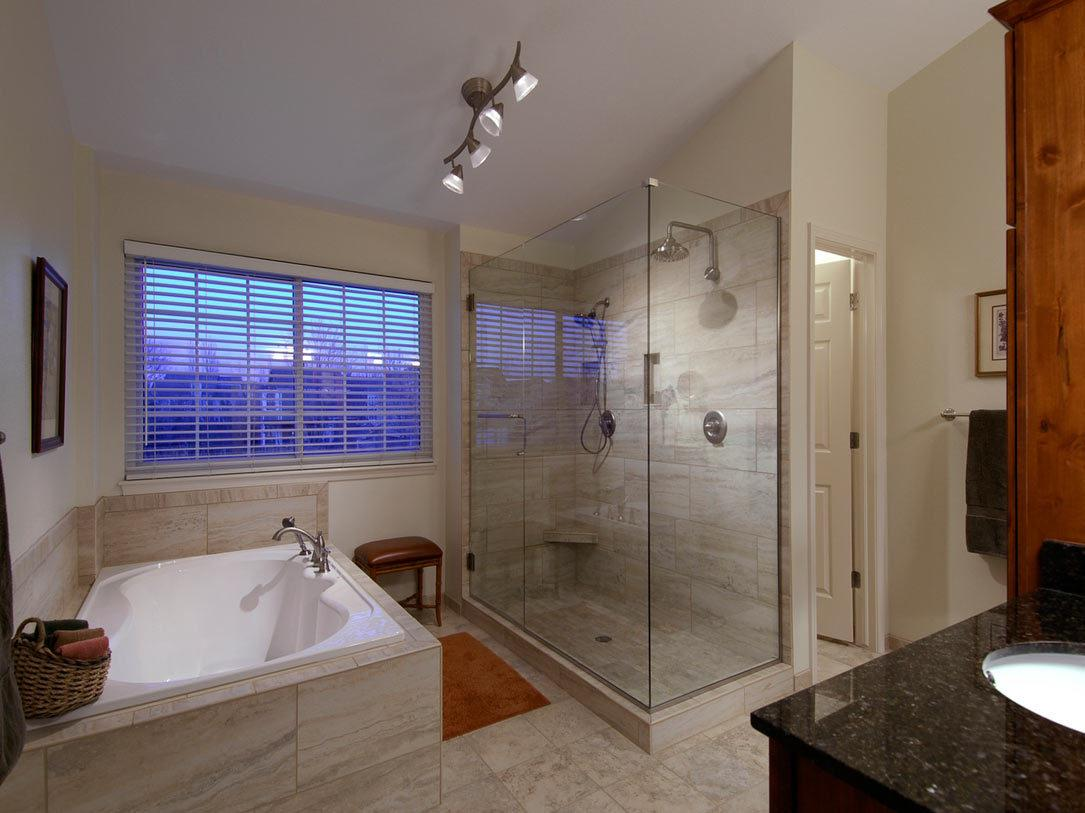 Bathroom Remodeling Colorado Springs Custom Bath & Kitchen Remodel Colorado Springs  Home Remodeling Design Decoration