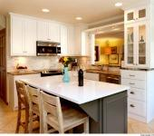 Refacing Custom Cabinets Colorado