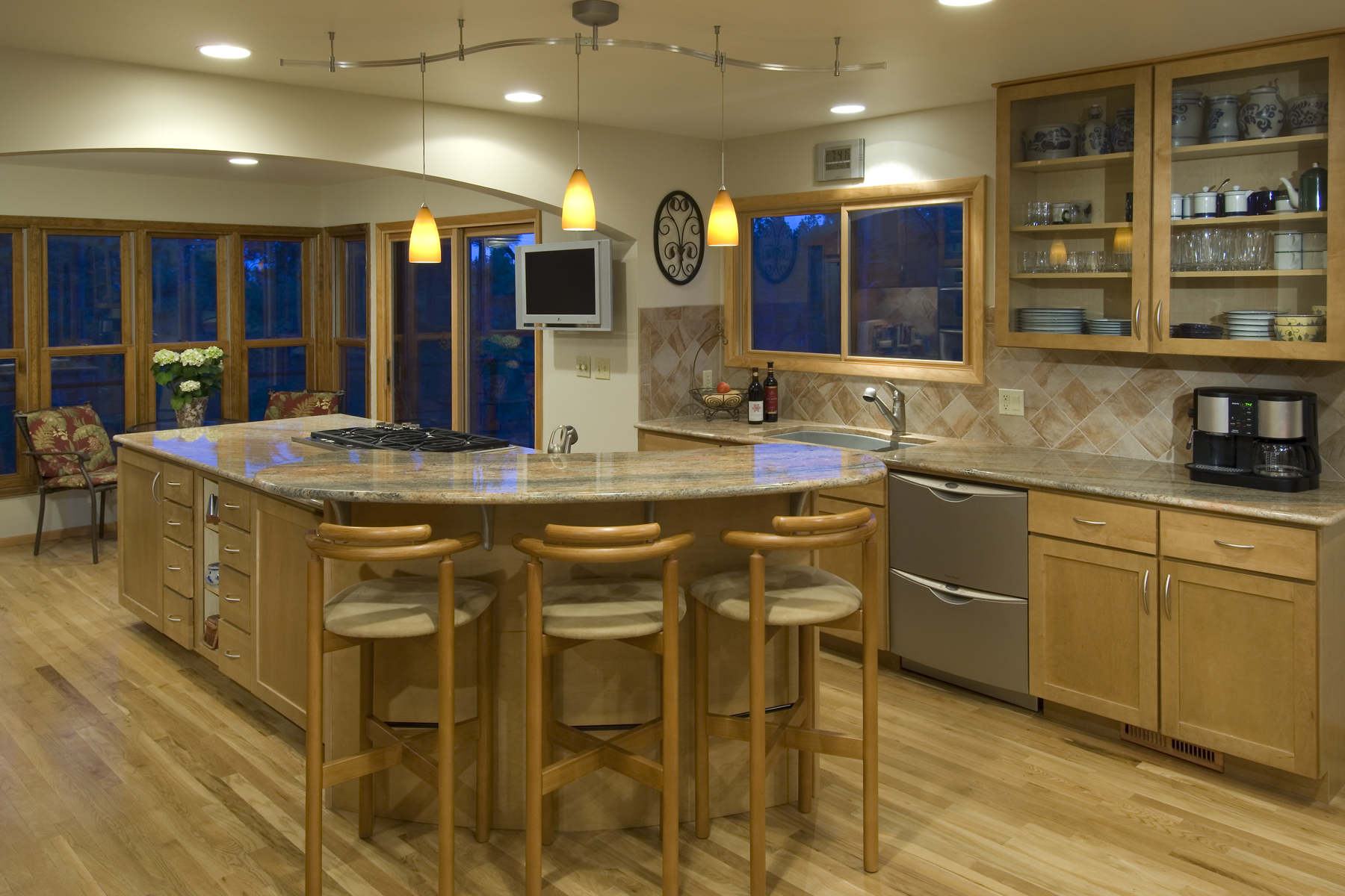 kitchen remodeling colorado springs & Kitchen Remodeling in Colorado Springs CO - Kitchen Design Contractors