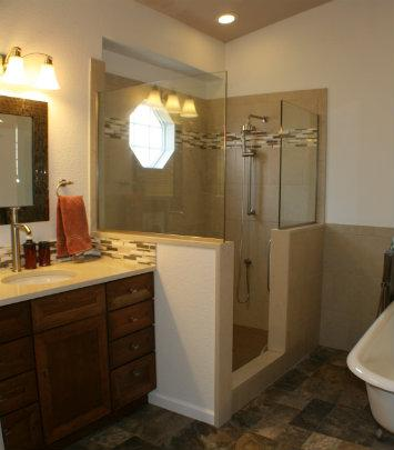 Home Remodeling Contractors Colorado Springs Home Renovation Simple Bathroom Remodeling Colorado Springs Design