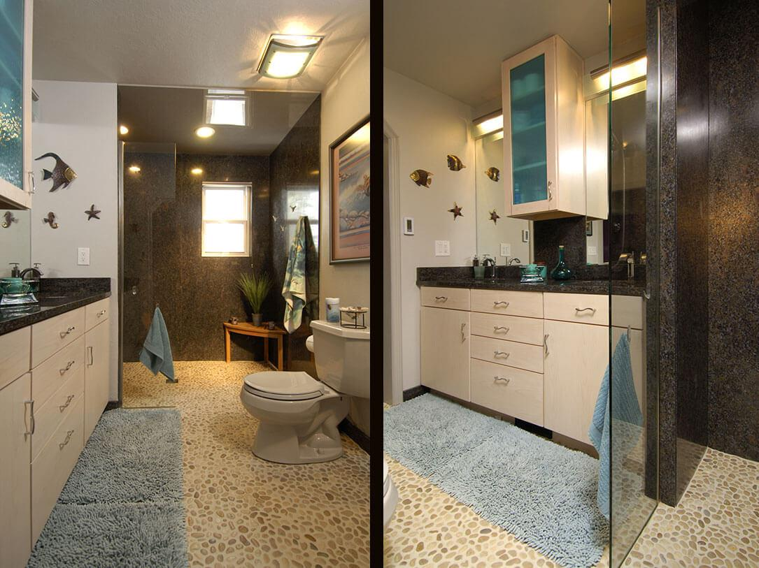 Bathroom Remodeling Colorado Springs Amusing Bath & Kitchen Remodel Colorado Springs  Home Remodeling Inspiration