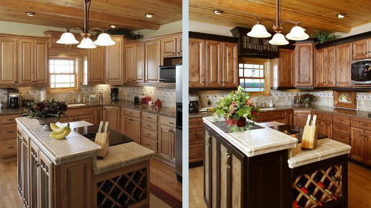kitchen cabinets colorado springs refacing gallery