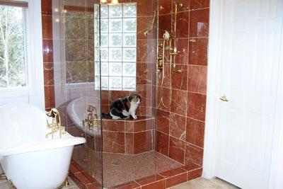 Bathroom Design Contractors in Colroado Springs