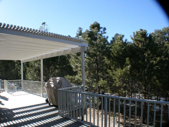 Front Deck Remodeling