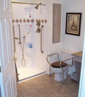 aging in place remodeling colorado springs