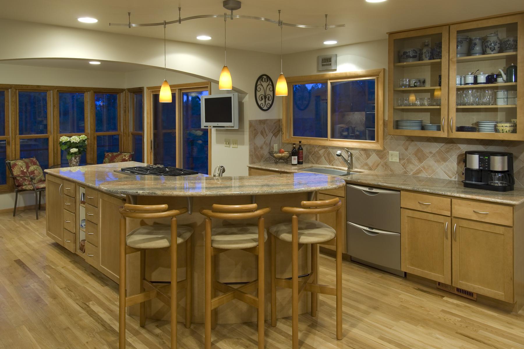 Kitchen Remodeling in Colorado Springs