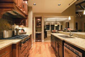 Fall Kitchen Remodel